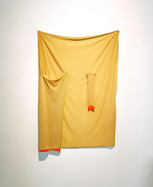 Jo McGonigal, Dirty Oranges (2013)