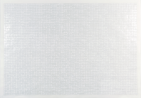 Jo McGonigal, Lefthanded Brushmarks (2010)