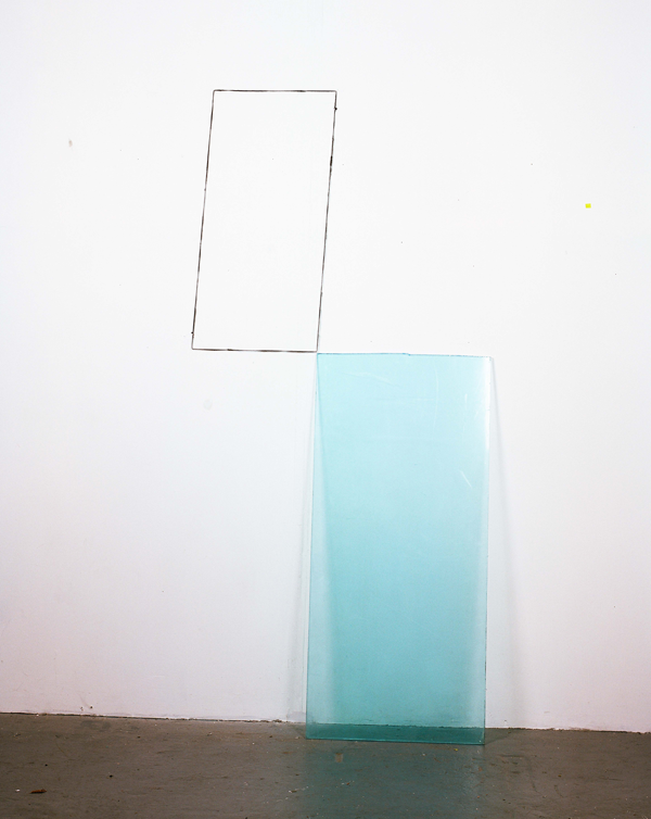 Jo McGonigal, Rectangles (2015)